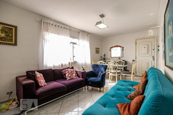 Apartamento Para Aluguel - Moema, 2 Quartos, 80 - 893038045