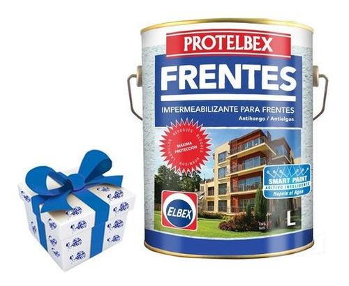 20k Impermeabilizante Exterior Protelbex Frentes + Regalo!