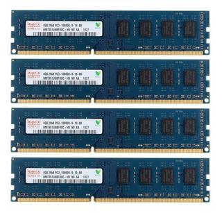 Memoria Ram 1333 Mhz Pc Ddr3 4gb 10600u