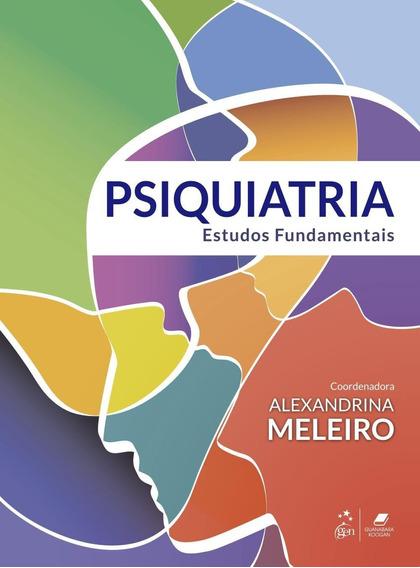 Psiquiatria - Estudos Fundamentais