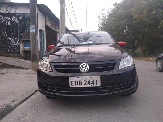 Volkswagen Gol 1.6 Trend Total Flex 5p 2009