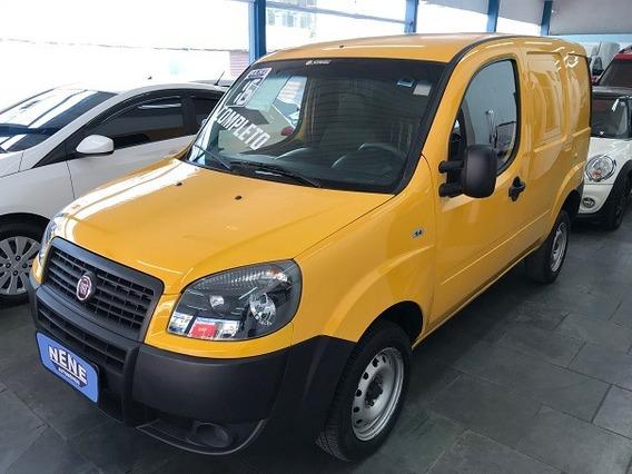 Fiat Doblo 1.4 Cargo