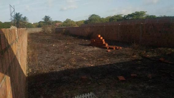 Terreno Em Precabura, Eusébio/ce De 0m² Para Locação R$ 1.000,00/mes - Te416406