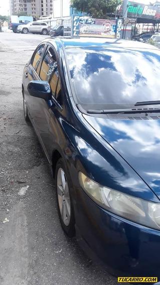 Honda Civic Gli 1.8 Automatico