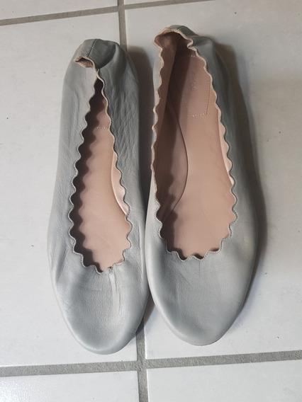 Flats Chloe Italy 39eur/26cm