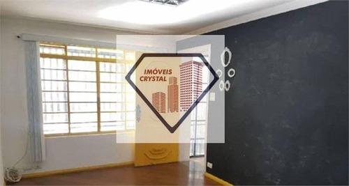Casa Para Venda Em São Paulo, Alto Da Lapa, 4 Dormitórios, 1 Suíte, 3 Banheiros, 1 Vaga - Ag0135_1-1733363