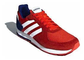 Tenis adidas Adulto 8k - B44688