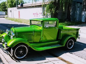Ford Ford A