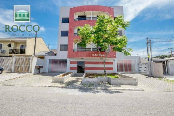 Apartamento No Bairro Braga - Ap0255