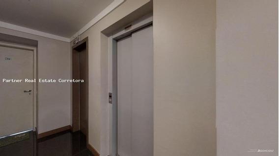 Apartamento Para Venda Em São Paulo, Vila Leopoldina, 1 Dormitório, 1 Suíte, 1 Banheiro, 1 Vaga - 2746