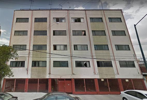 Departamento Remate Bancario Reforma Iztacihuatl Norte
