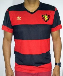 Camisa Sport Clube Do Recife adidas