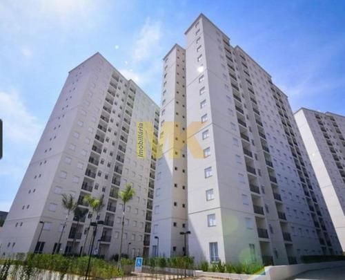 Imagem 1 de 22 de Apartamento 2 Dorm Ao Lado Centro Comercial Itaquera - 299