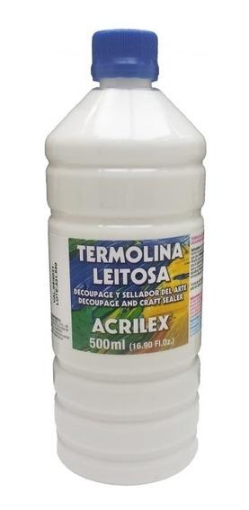 Termolina Leitosa 500ml