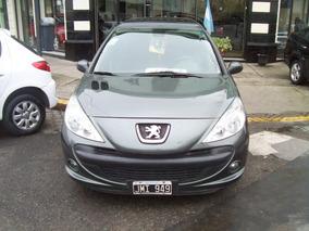 Peugeot 207 5ptas 2.0 Hdi Xt Compact Premium 2011