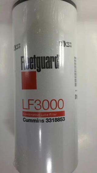 Filtro Fleetguard Lf3000 Motor Cummins En Lara Repuestos Y F