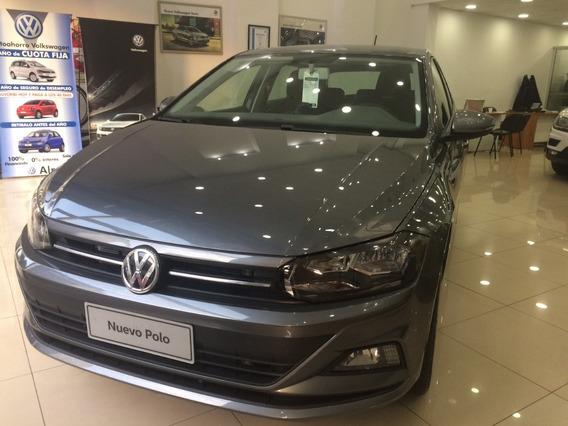 Volkswagen Nuevo Polo Comfortline Plus At 2020 Autotag M #a7