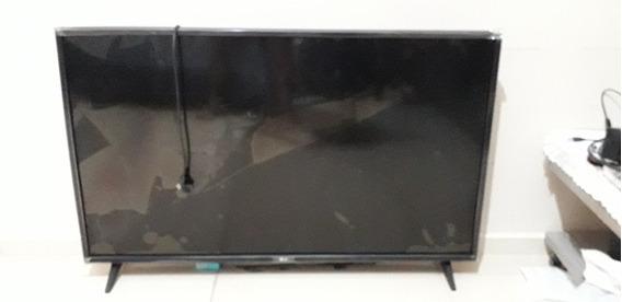 Tv LG 43 Lj5550 (display Quebrado)