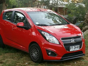 Chevrolet / Gm Spark Gt Semi Full
