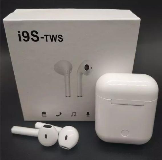Fone De Ouvido Bluetooth V5.0, Branco