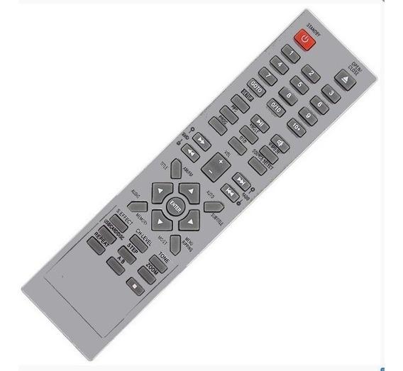 Controle Remoto Micro System Philco Ph200 / Ph650 / Ph671