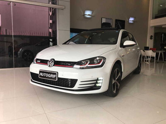 Volkswagen Golf 2.0 Tsi Gti 16v Turbo Gasolina 4p Aut