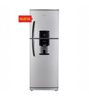 Heladera Patrick Hpk151m11s Gris 388l Dispenser Selectogar6