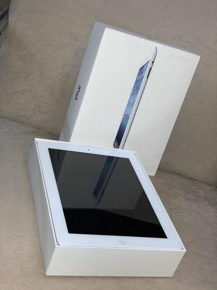 iPad 2 Wifi Celular 3g 32gb Branco - Original E Usado