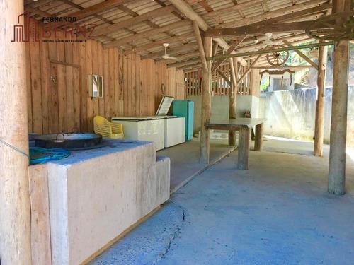 Sitio - Rio Pequeno - Ref: 2774 - V-3284