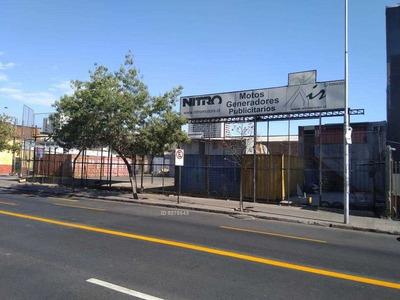 Avenida Manuel Antonio Matta 1402