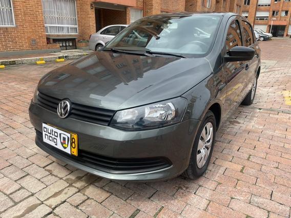 Volkswagen Gol Comfortline Mt 1600