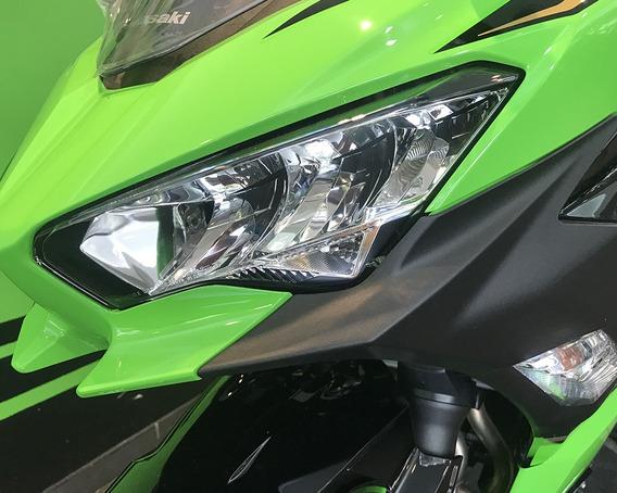 Kawasaki Ninja 400 0km 2020 Entrega Inmediata Promo Verano