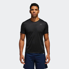 Camiseta adidas Response Tee Masculina Bp7430 - P - Preto 8aee741680528
