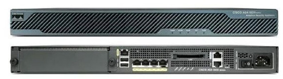 Firewall Cisco Asa 5520 Adaptive Security Appliance