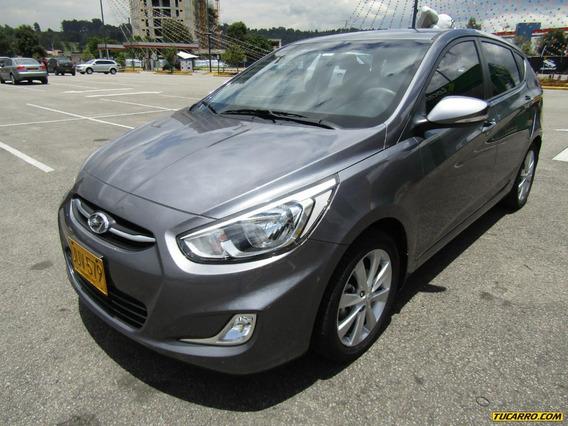 Hyundai Accent Gl Tp 1600cc Aa