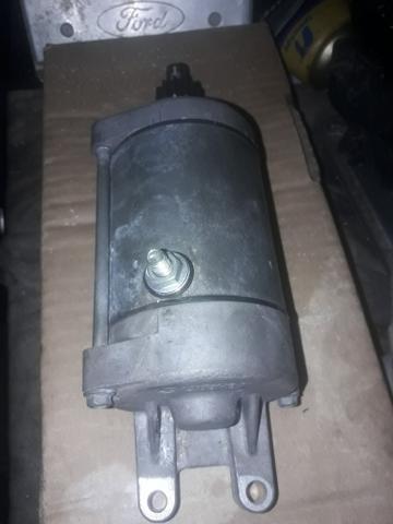 Motor Partida Xt 660/mt 660 Original