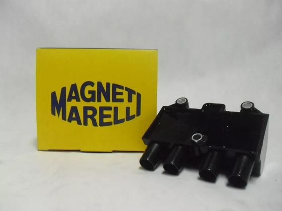 Bobina Do Gol Mi 3 Pinos Magneti Mareli 3 Fios Kombi Injeção
