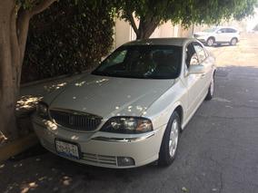 Lincoln Ls Convenience V6 Aut 2005