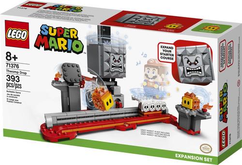 Lego Mario Set De Expansión: Caída De Don Pisoton
