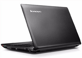 Notebook Lenovo G460 Intel I3- 20041 Windows 7 - 4gb Ram