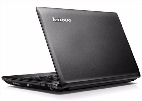 Notebook Lenovo G460 Intel I3- 20041 Windows 7 - 4gb Ram