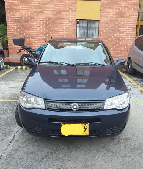 Fiat Palio Palio Elx 2005