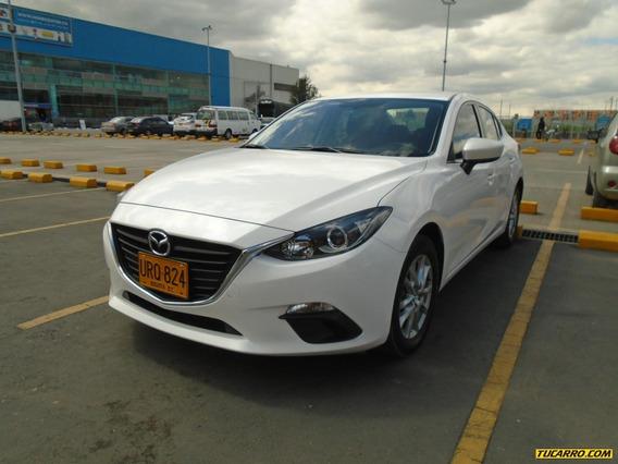 Mazda Mazda 3 Skyactiv