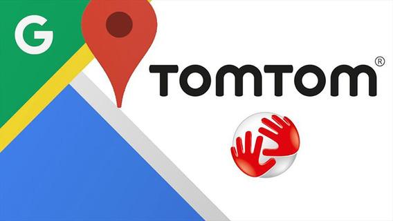 Aplicativo Android Tomtom Go Mobile 2018 - Licença Até 2100