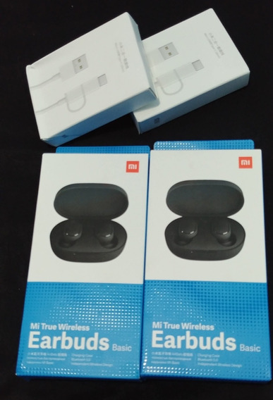Fone Bluetooth Xiaomi Air Dots