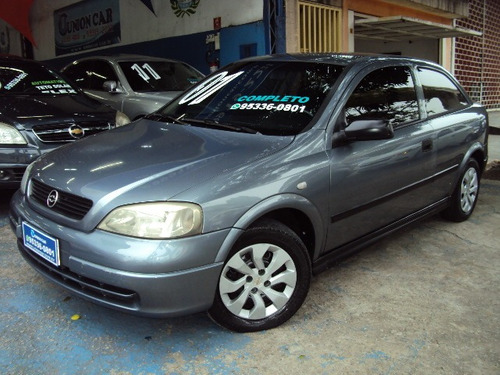 Chevrolet Astra Hatch 1.8 Gl 2001 Completo/impecavel