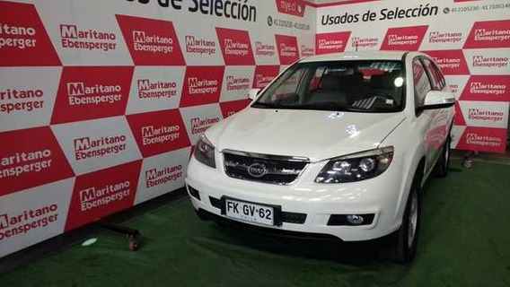 Byd S6 Glxi 2.0