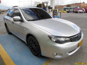 Subaru Impreza Mt 1500