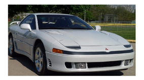 Esquema Elétrico Do Mitsubishi 3000gt Ano 1991