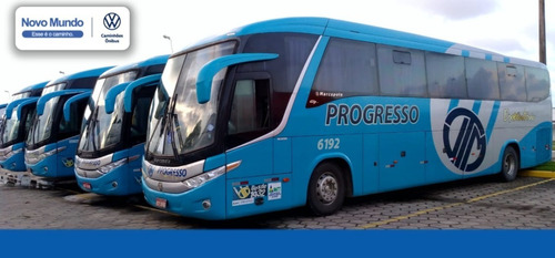 Ônibus Scania K310 4x2 Marcopolo Paradiso 1200 42p